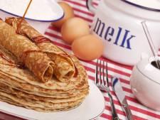 Hoe bak je de allerbeste pannenkoek? Chef-kok Huub (73) verklapt hier alvast het geheim