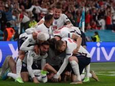 Engeland overwint nationale obsessie en bereikt voor het eerst finale sinds 1966