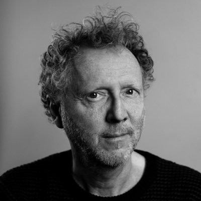Fotograaf Kees Martens.