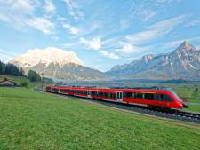 Vanaf 2021 nieuwe nachttrein tussen Amsterdam en Wenen