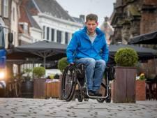 Zutphen vraagt drie gehandicapten-ambassadeurs vanaf nu dan echt om advies bij openbare projecten