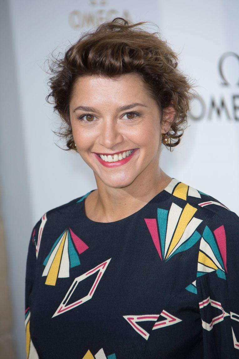 Emma de Caunes Beeld photo_news