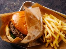 La nourriture de fast-food modifie nos gènes