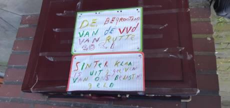 Verdachte koffer bij ontruimd gemeentehuis Uden blijkt leeg, dader bekend bij politie