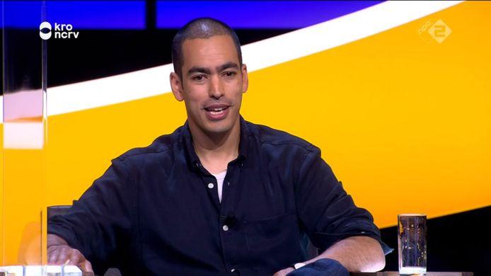 Johan Fretz Struikelt In Finaleweek De Slimste Mens Dordrecht Ad Nl