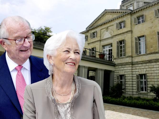Inbrekers over de vloer en de illegale werkzaamheden voor Albert en Paola: kasteel van Belvédère geeft geheimen prijs
