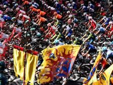 Vini Zabù-renner voor drie jaar geschorst na twee positieve tests in Giro