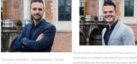 IJsselmuider autoverkoper ongewild 'model' voor schimmige autohandel in Woerden