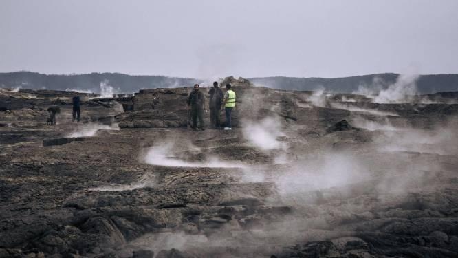 Inwoners keren terug naar Goma na vrees voor nieuwe vulkaanuitbarsting