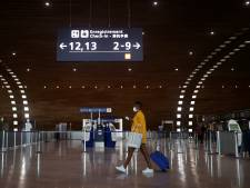 La France impose une quarantaine aux voyageurs du Brésil, d'Argentine, du Chili et d'Afrique du Sud