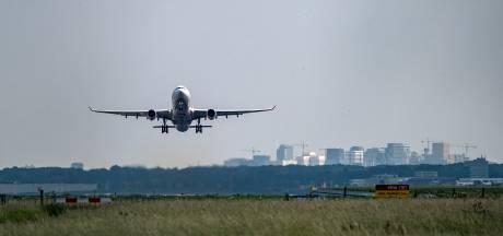 Containerwijk bij Hoofddorp als proeftuin tegen vliegtuiglawaai