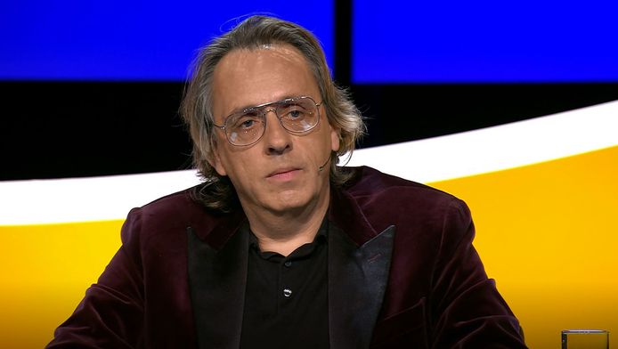Marcel van Roosmalen.