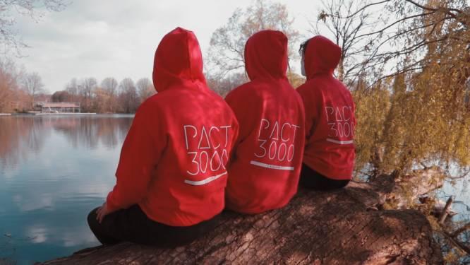 """PACT3000 maakt rapport bekend over mentaal welbevinden: """"Uit enquête bleek dat liefst 76% van de jongeren zich niet goed in hun vel voelt"""""""