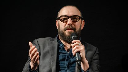 """Michaël Roskam stelt met 11.11.11 klimaatfilm voor: """"We moeten het samen doen"""""""
