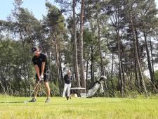 Hengeloos golftalent Joris Spanjer kan niet wachten om weer te trainen en spelen op universiteit van Texas