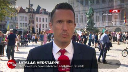 """""""Waren dit verkiezingen? Of 'Vlaanderen Vakantieland'?"""""""