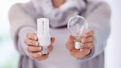 Dit zijn de 3 meest energiezuinige lampen