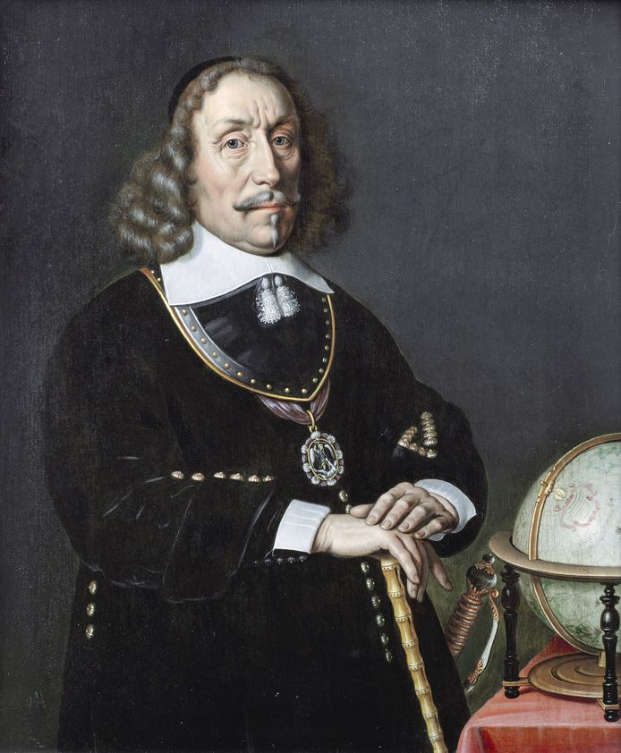 Witte Cornelisz. de With (1599-1658).