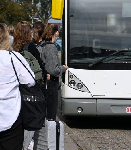 """Vlaams Belang: """"Chauffeurs bij De Lijn moeten zich tegen agressie kunnen beschermen met dashcams"""""""
