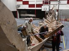 Varen op een echt Vikingschip? Dat kan straks in Wijk bij Duurstede