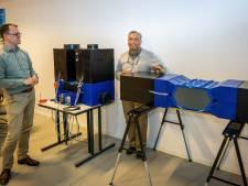 Dutch Climate Systems uit Meppel wint innovatieprijs met zijn 'airco van de toekomst'