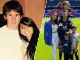 """""""Leo was héél verlegen"""": het Disney-sprookje van Messi en zijn 'prinsesje' Antonela, het meisje van de supermarkt dat hem jaren liet wachten"""