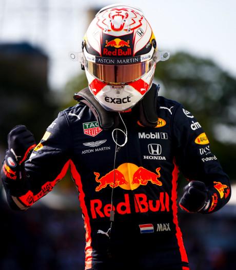 LIVE   Verstappen vanaf pole position op jacht naar eerherstel in Brazilië