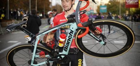 Roglic troeft Tour-winnaar Pogacar wél af bij in strijd om titel 'Sportman van het Jaar'
