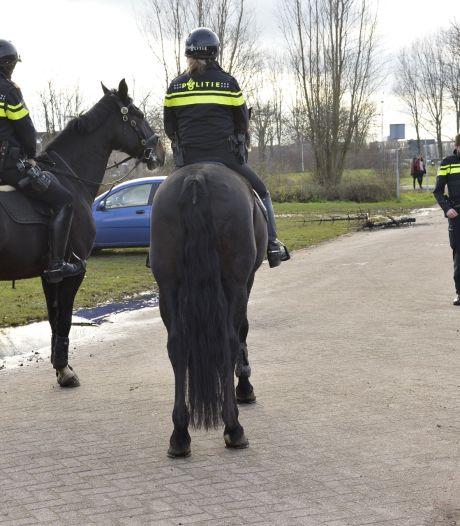 Nieuwsoverzicht | Lockdown verlengd - Politie beëindigt protestwandeling in Breda