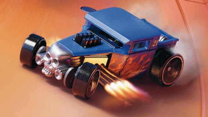 Zo werkt 'Hot Wheels Unleashed' op je nostalgische ziel