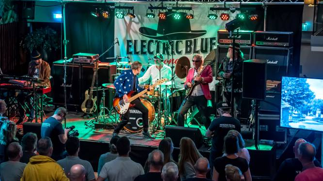 Live Music Heino kan eindelijk los met vol muziekprogramma