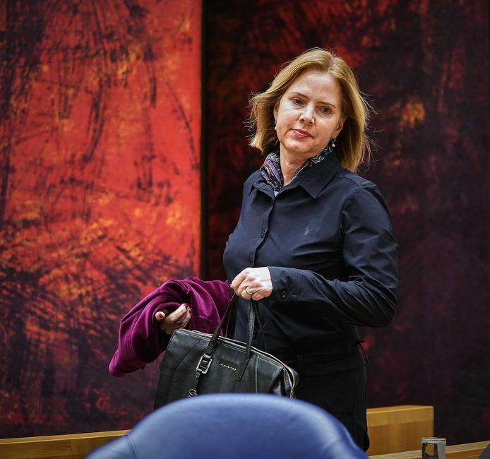 Minister Cora Van Nieuwenhuizen Komt Toch Naar Bodegraven Voor Gesprek Over Schiphol Alphen Ad Nl