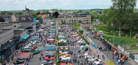 Hoe dan ook, het Oldtimer Festival in Axel gaat door want Oldtimers in Axel en Hemelvaart horen bij elkaar