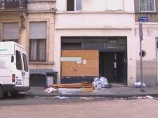 Un sac d'explosifs découvert samedi dans une maison à Anderlecht