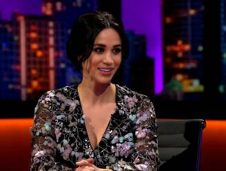 Was Meghan Markle te gast in 'De Cooke en Verhulst Show'?