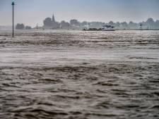 Moeten de zandzakken voor de deur voor hoogwater in de Meierij en Den Bosch?