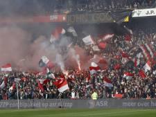 Feyenoord wil oude traditie in ere herstellen