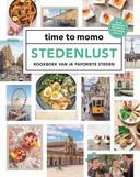 Stedenlust. Kookboek van je favoriete steden.