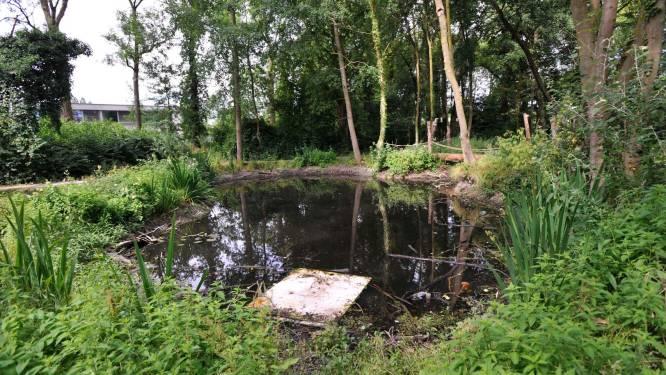 Park blijft gesloten nadat boom plots op meisje (14) valt