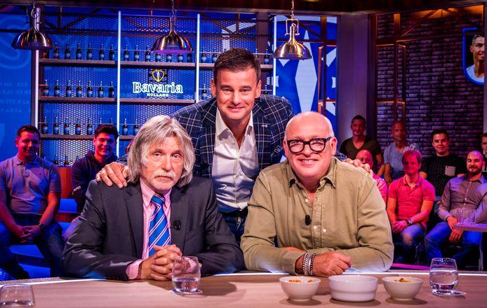 ANP Kippa, Lex van Lieshout