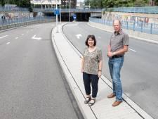Marcel en Angela werken op deze plekken om Almelo te beschermen: 'Valt hier te veel regen, raakt de stad ontwricht'