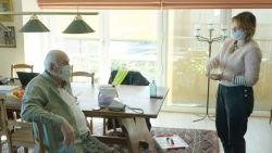 VTM eert de zorgsector in 'Helden Van Hier: Corona'