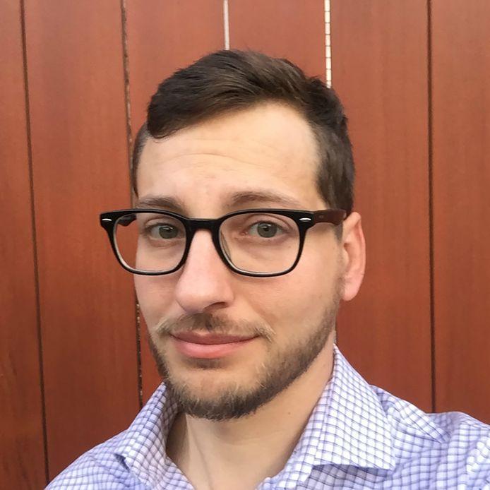 Noah Haber (Stanford University).