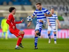 LIVE | Van Mieghem schiet onrustig De Graafschap plots op voorsprong tegen Jong AZ