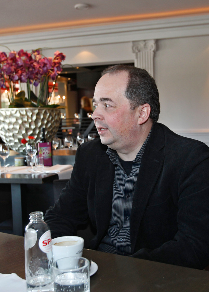 Michel van Erp. Archieffoto Jurriaan Balke/fotomeulenhof