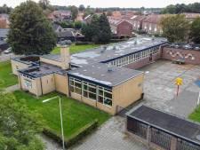 Met 22 leerlingen is de Woldschool in Steenwijkerwold te klein geworden om te overleven