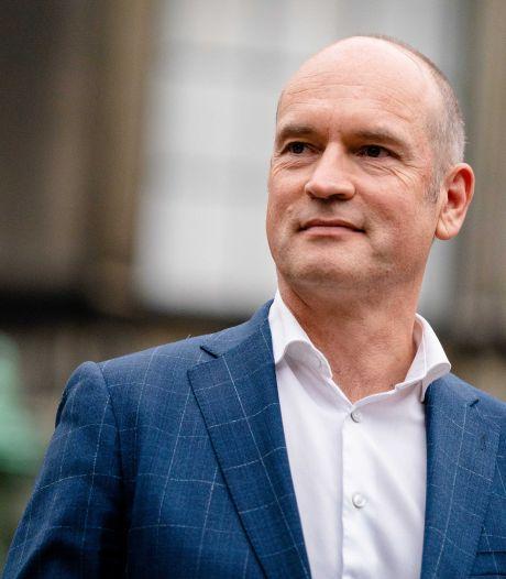 Gert-Jan Segers: 'Ik voel geen boosheid richting D66'