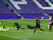 Thibaut Courtois sort le grand jeu, le Real Madrid l'emporte de justesse