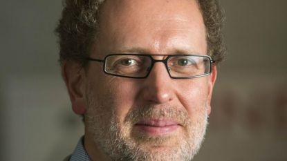 """Professor arbeidsrecht Marc De Vos kritisch over migratiepact: """"Bezint eer ge begint"""""""