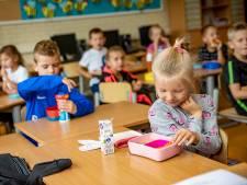 Ruim 900 scholen hebben  te weinig leerlingen